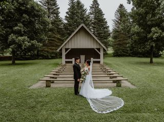 La boda de Maira y Miguel