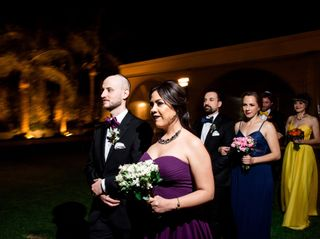 La boda de Mariajosé y Peter 3