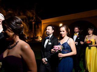 La boda de Mariajosé y Peter 2