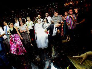 La boda de Mariajosé y Peter 1
