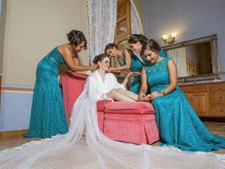 La boda de Zayra y Manuel 2