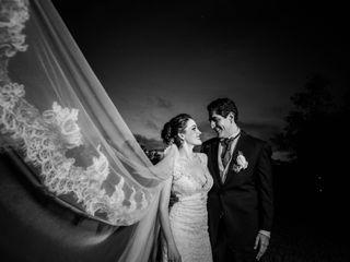 La boda de Zayra y Manuel 1