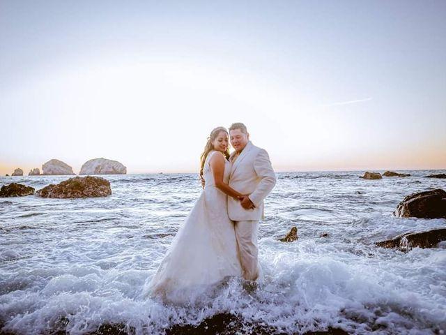 La boda de Marina Alejandra y Carlos Manuel