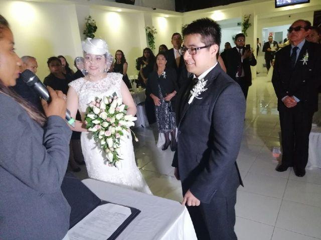 La boda de María Fernanda y Francisco Miguel