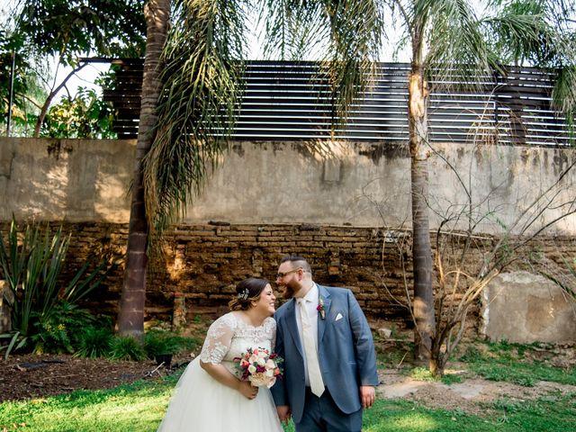 La boda de Peter y Mariajosé en Guadalajara, Jalisco 1