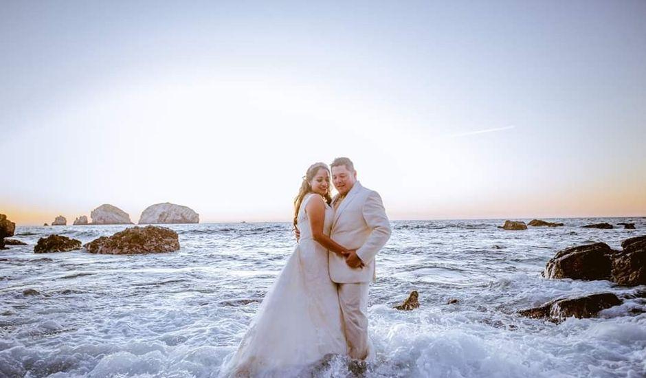 La boda de Carlos Manuel y Marina Alejandra en Mazatlán, Sinaloa