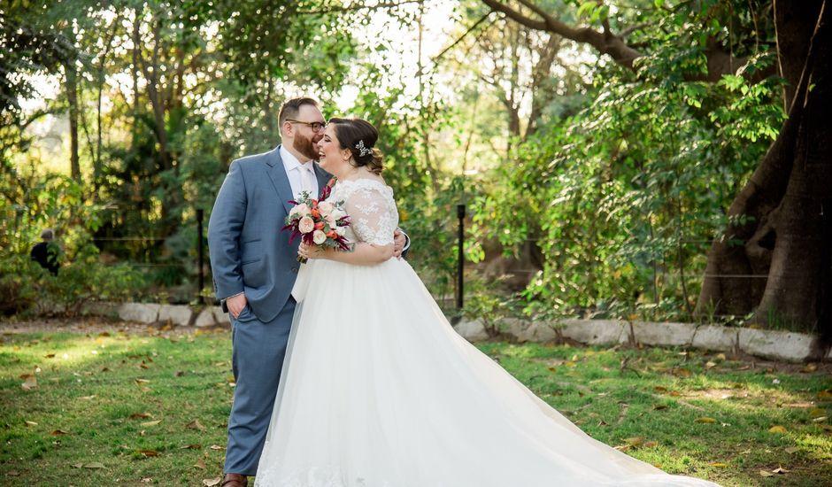 La boda de Peter y Mariajosé en Guadalajara, Jalisco
