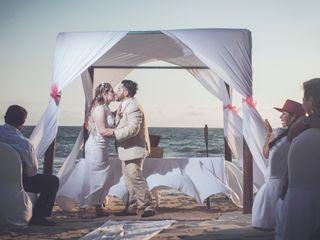 La boda de Loren y Álvaro 2