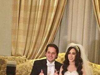La boda de Lorena y Erick 1