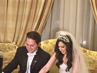 La boda de Lorena y Erick 3