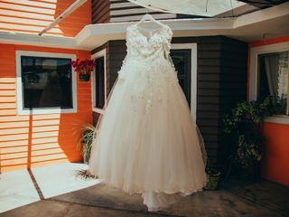 La boda de Fernanda y Jaime 1
