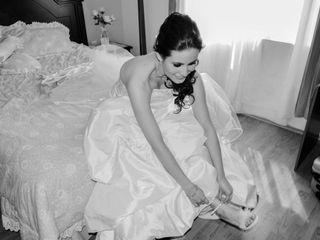 La boda de Maricarmen y Antel 2