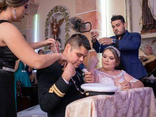 La boda de Paola y Martin 2