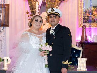La boda de Paola y Martin 3