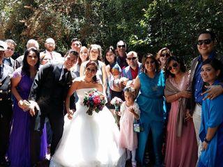 La boda de Fabiola y Raúl 3