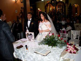 La boda de Ivonne y Joel 1