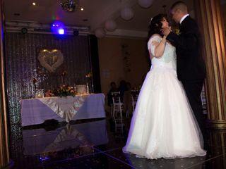 La boda de Ivonne y Joel 3