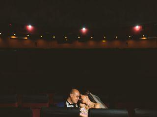 La boda de Agüeda y Miguel 1