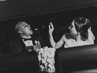 La boda de Agüeda y Miguel 2