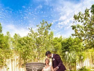 La boda de Lili y Héctor 2