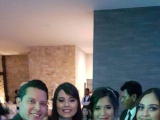 La boda de Viviana y Ricardo 2