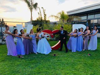 La boda de Viviana y Ricardo 3