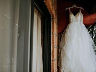 La boda de Lorena y Óscar 3