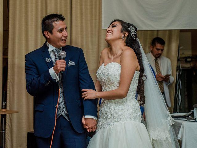 La boda de Emilio y Erandi en Jiutepec, Morelos 33