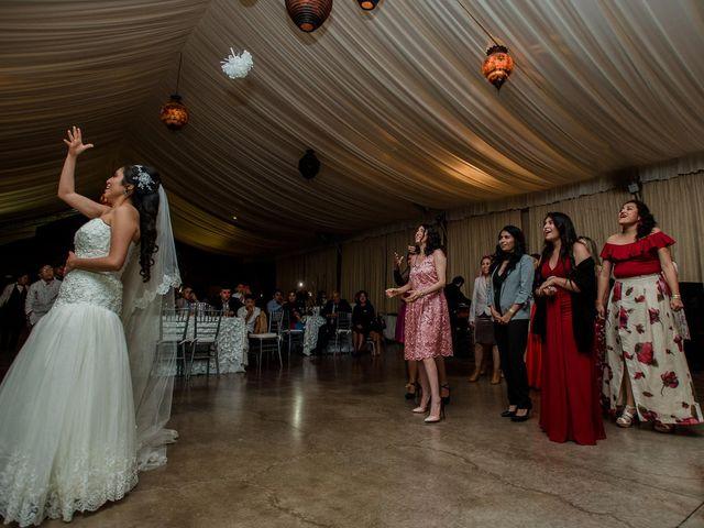 La boda de Emilio y Erandi en Jiutepec, Morelos 36
