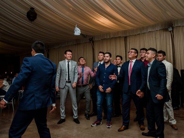 La boda de Emilio y Erandi en Jiutepec, Morelos 37