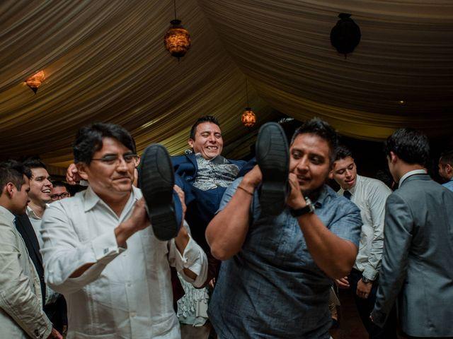 La boda de Emilio y Erandi en Jiutepec, Morelos 39