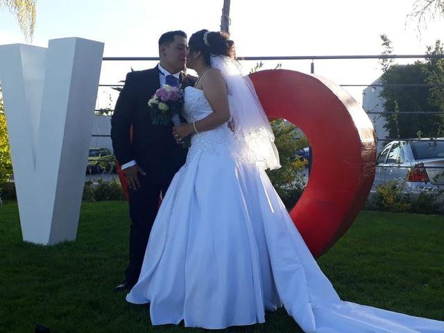 La boda de Viviana y Ricardo