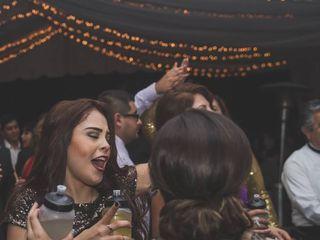 La boda de Raquel y Ricardo 1