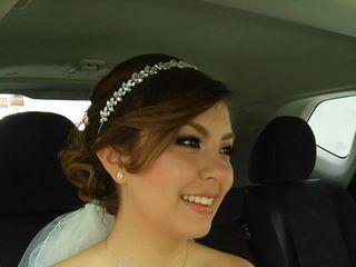 La boda de Raquel y Ricardo 2