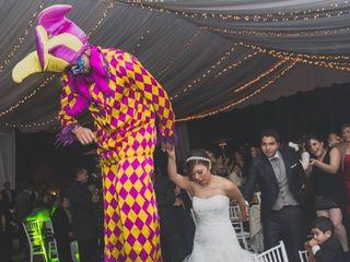 La boda de Raquel y Ricardo 3
