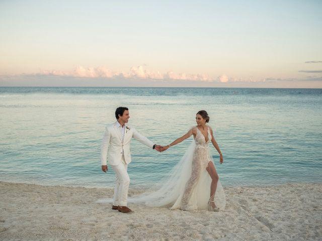 La boda de Andrea y Eduardo