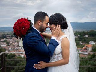 La boda de Aldo y Nadia 2