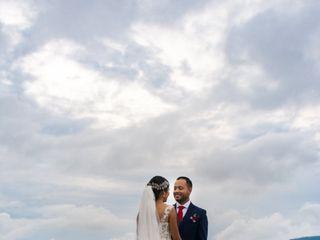 La boda de Aldo y Nadia 3