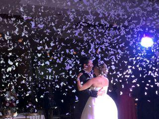La boda de Jonathan y Esther 1