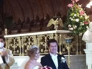 La boda de Jonathan y Esther 3