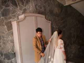 La boda de Pau y Pepe 2