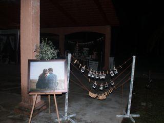 La boda de Teresa y Ventura 3