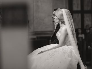 La boda de Montse y Eduardo