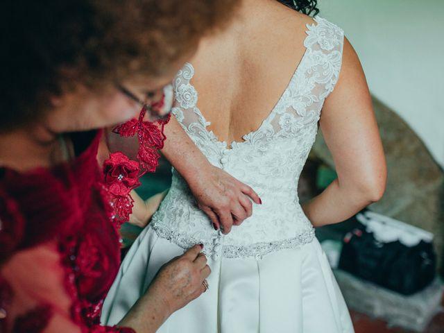 La boda de Israel y Samantha en Huasca de Ocampo, Hidalgo 18