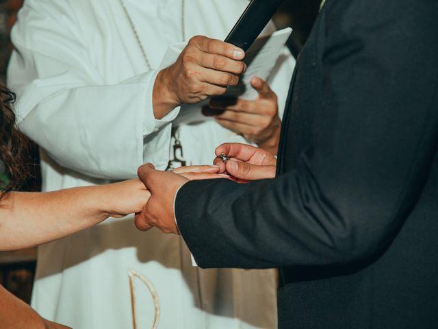 La boda de Israel y Samantha en Huasca de Ocampo, Hidalgo 29