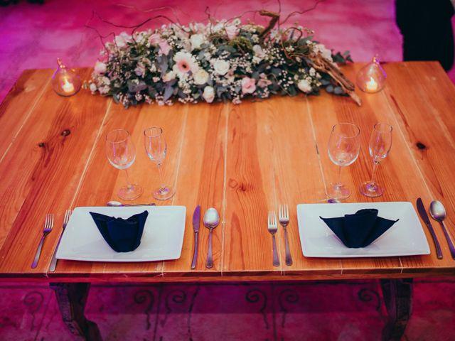 La boda de Israel y Samantha en Huasca de Ocampo, Hidalgo 55