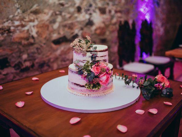 La boda de Israel y Samantha en Huasca de Ocampo, Hidalgo 58