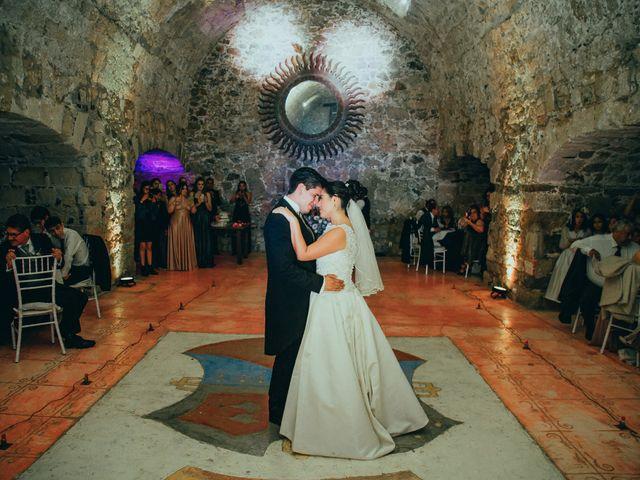 La boda de Israel y Samantha en Huasca de Ocampo, Hidalgo 65