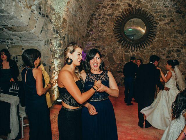 La boda de Israel y Samantha en Huasca de Ocampo, Hidalgo 70