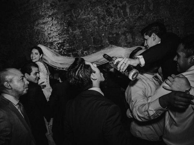 La boda de Israel y Samantha en Huasca de Ocampo, Hidalgo 83